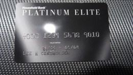 Dummy Credit Card No 11!!! - Geldkarten (Ablauf Min. 10 Jahre)