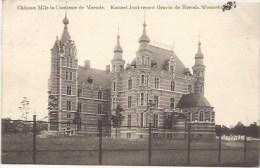 WESTERLO: Kasteel Jonkvrouw Gravin De Merode - Westerlo