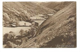 Sulby Glen (The Manx Switzerland) - Isle Of Man