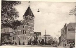 PEULIS: Kerk En Gemeenteplaats - Putte