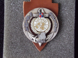 """Insignes Militaire """"1er Régiment D'Infanterie De Marine - OPEX"""" -  Military Badges - - Armée De Terre"""