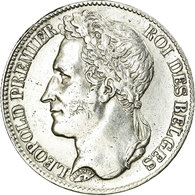 Belgique, Leopold I, Franc, 1834, TTB, Silver, KM:7.1 - 1831-1865: Léopold I