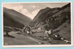 Brennergrenze - BrennerpaB - Austria