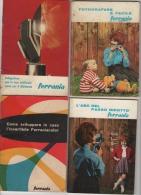 Manuali (4)Fotografici 1970, - Non Classificati