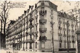 03 - VICHY - Hôpital Temporaire N° 47 Grand Hôtel Du Parc - Vichy
