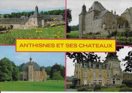 ( D14 - 355 - ) Anthisnes - Et Ses Châteaux - Anthisnes