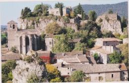 Hérault :  MOUREZE - France