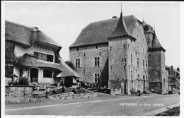 ( D14 - 356 - ) Anthisnes - Le Vieux Château - Anthisnes