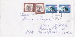 Brief 1989 (q006) - 1981-90 Briefe U. Dokumente