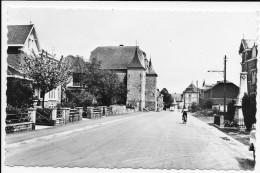 ( D14 - 361 - ) Anthisnes - Vieux Château-les Fermes-le Monuments - Anthisnes