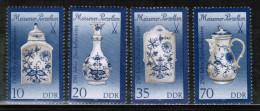 DD 1989 MI 3241-44 I - Neufs