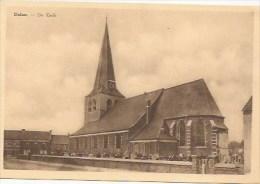 OLEN: De Kerk - Olen