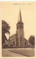 OLEN: ACHTEROLEN: De Kerk - Olen