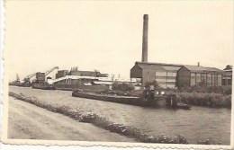 OLEN: Sint - Jozef - Olen: Noordkant Van 't Koperfabriek - Olen