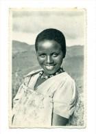 Ruanda Urundie Congo Belge   - Levensvreugde - Ruanda-Urundi