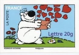 CP Sourires - Création De M. Rodrigue Et P. Aucaigne - Humour