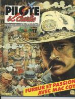 MAGAZINE: LA BD EN FUSION   -  (PILOTE & CHARLIE)  N° 9 - Magazines Et Périodiques