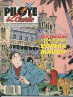 MAGAZINE: LA BD EN FUSION   -  (PILOTE & CHARLIE)  N° 12 - Magazines Et Périodiques