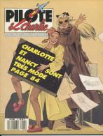 MAGAZINE: LA BD EN FUSION   -  (PILOTE & CHARLIE)  N° 13 - Magazines Et Périodiques