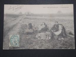 DOUANE - Douaniers - L 'embuscade - 1905 - à Voir  P 14404 - Zoll