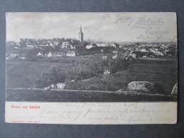 AK GMÜND 1900  /// D*18557 - Gmünd