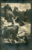 ILLUSTRATEUR DE RUSSIE(NUE) - 1900-1949