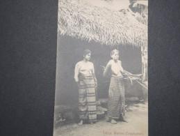 CEYLAN - Village Singhalese Woman - à Voir  P 14411 - Sri Lanka (Ceylon)