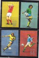 GRENADE  N° 1795/98  * *   ( Cote 8e )   Cup  1990   Football  Soccer Fussball - Coupe Du Monde