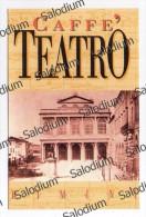 RIMINI Caffè Teatro Teather - Giuseppe Verdi Aroldo - Rimini