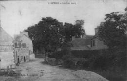 Lannenaou Entree Du Bourg - Non Classés