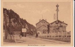 MARCE _LES_DAMES  GARE - Namur