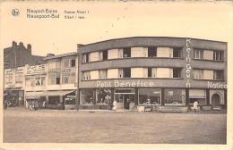 Nieuport-Bains Avenue Albert I - Nieuwpoort-Bad Albert I Laan. Petit Bénéfice. - Klein Gewin. - Nieuwpoort