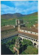GUADALUPE  (CACERES)  TEMPLETE CLAUSTRO MUDEJAR Y TORRES - Espagne