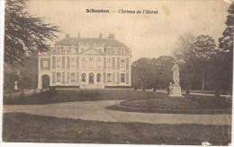 SCHOTEN: Château De L'Horst - Schoten