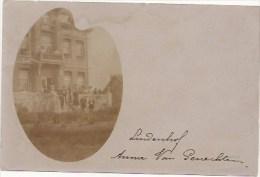 SCHOTEN: Fotokaart - Lindenhof - Schoten