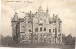 SCHOTEN: Château 'den Wijngaert' - Schoten