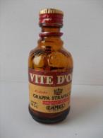 - Ancienne Mignonnette VITE D'ORO - - Mignonnettes