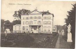 SCHOTEN:  Château Vordesteyn - Schoten