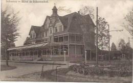 SCHOTEN:  Hôtel De Schootenhof - Schoten