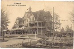 SCHOTEN:  Grand Hôtel De Schootenhof - Schoten