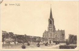 SCHOTEN:  De Kerk - Schoten