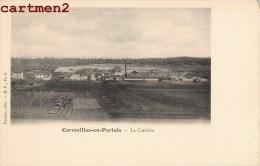 CORMEILLES-EN-PARISIS LA CARRIERE 95 VAL D'OISE 1900 - Cormeilles En Parisis