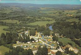 Pont De Poitte Patornay Canton Clairvaux Cellard 276 Camping - Altri Comuni