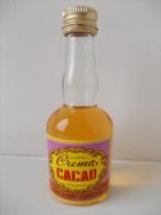 - Ancienne Mignonnette CREMA CACAO - - Mignonnettes
