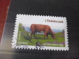 TIMBRE OBLITERE   YVERT N° 954 - France