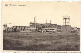 MOL-DONK: Flessenfabriek - Mol