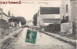 NEUILLY-EN-VEXIN ROUTE DE MARINES 95 VAL D'OISE - Frankrijk