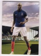 FOOT CARD FUTERA UNIQUE 2012 - N° 069 ALOU DIARRA - FRANCE / MARSEILLE / LYON / BORDEAUX / LEEDS / AUXERRE - Trading Cards