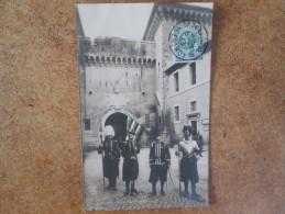 VATICANO GUARDA SVIZZERA   RARE - Italia