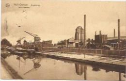 MOL-GOMPEL: Glasfabriek - Mol